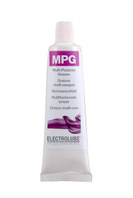 Смазка многоцелевая MPG Multi-Purpose Grease (Katun/Electrolube) туба/50мл
