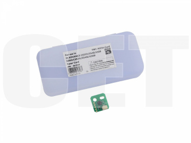Чип фьюзера FM1-N254-Card для CANON iR ADVANCE C5535/5540/5550/5560 (CET), CET461005